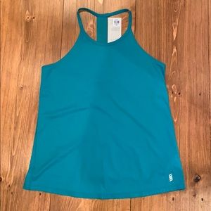 Tops - NWT Second Skin racerback
